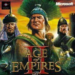帝国时代 II:征服者