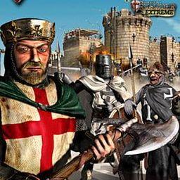 要塞十字军东征 高清版