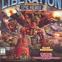 Warhammer 40,000 Epic: Final Liberation