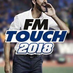 足球经理 2018 触屏版