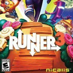 奔跑者 3