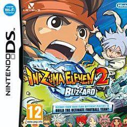 Inazuma Eleven 2: Blizzard