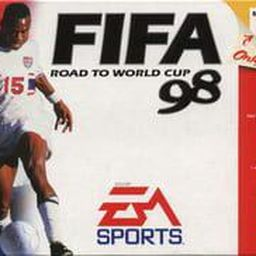 FIFA:98年世界杯之路