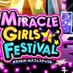 Miracle Girls Festival (PS4)