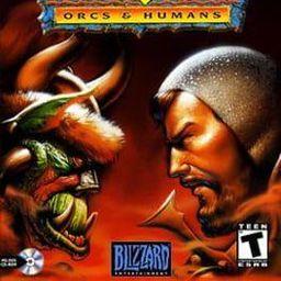 魔兽争霸:人类与兽人