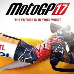 摩托GP 17