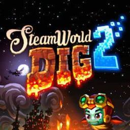 蒸汽世界:掘進 2