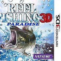 鱼之眼:天堂 3D