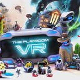 游樂屋 VR