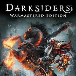 暗黑血統:戰神版