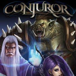 Conjuror: The Game