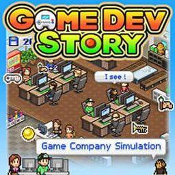 游戏开发故事