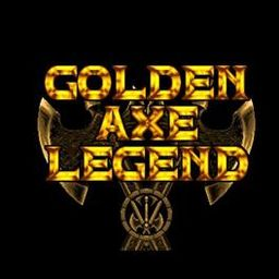 Golden Axe Legend