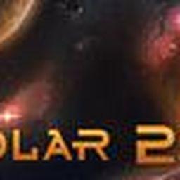 太阳系行星 2
