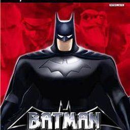 蝙蝠侠:复仇