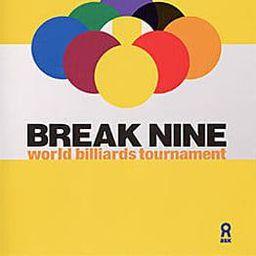 Break Nine: World Billiards Tournament