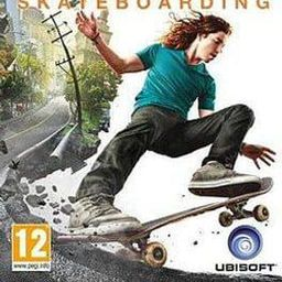 肖恩懷特滑板