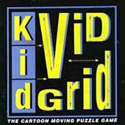 Kid Vid Grid