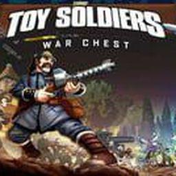 玩具兵:戰爭盒子
