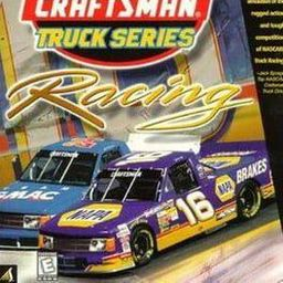 NASCAR Racing 3 Craftsman Truck Series Expansion Pack