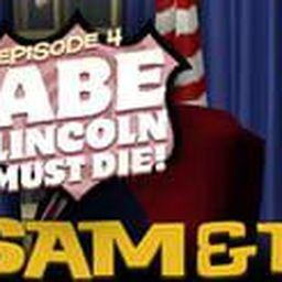 山姆和麦克斯 104:艾比林肯必须死!