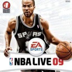 NBA实况2009