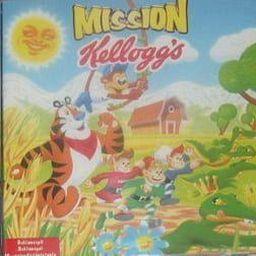 Mission Kellogg's