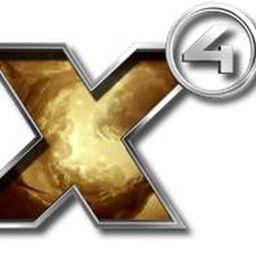 X4:基奠