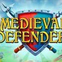 中世纪防卫者