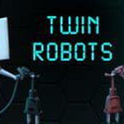 机器人双胞胎