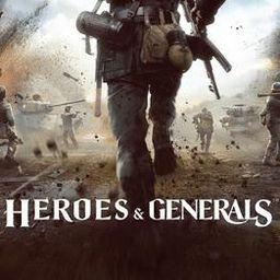 英雄與將軍