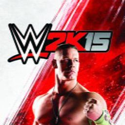 美國職業摔角聯盟2K15