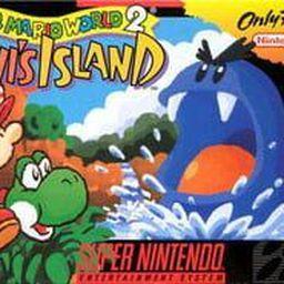 超级马里奥世界2:耀西岛