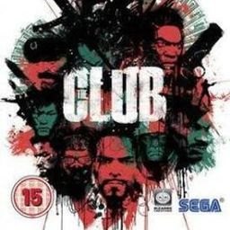 杀戮俱乐部