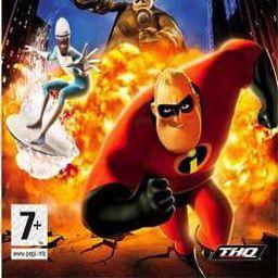 超人特工队:强敌破坏者登场