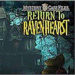 神秘档案:重回乌鸦庄园