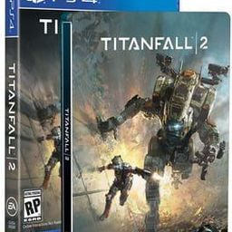 Titanfall 2: SteelBook Edition