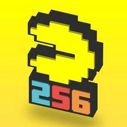 吃豆人(大嘴巴) 256