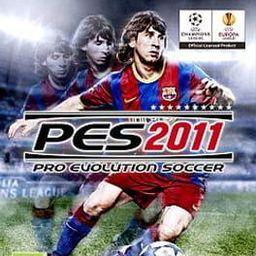 实况足球 2011