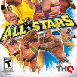 WWE 職業摔角:全明星大賽