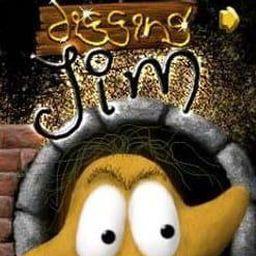 Digging Jim