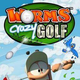 百戰天蟲:瘋狂高爾夫