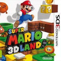 超级马里奥3D大陆