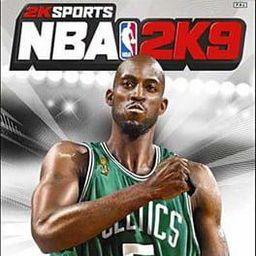 NBA籃球2K9