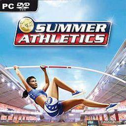 夏季田径运动会
