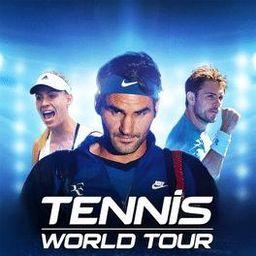 世界网球巡回赛:传奇版