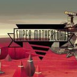 超级太空钻地机