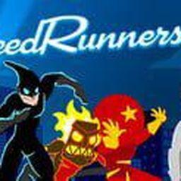 極速奔跑者