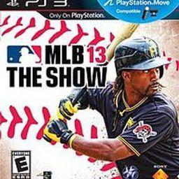 MLB 美國職業棒球大聯盟 13