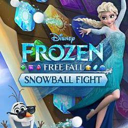 冰雪奇緣冰紛樂:雪球大戰